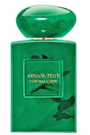 Armani De Vert Giorgio Prive 100ml Parfum Malachite Eau hCsrdtQ