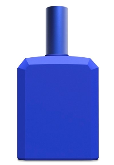 Histoires de Parfums This Is Not A Blue Bottle Eau de Parfum 60ml