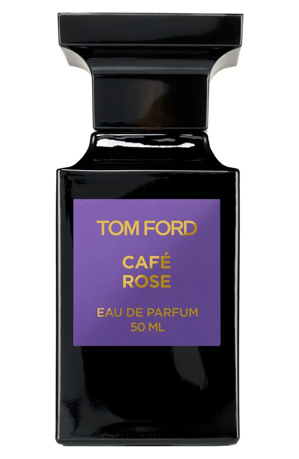 50ml Parfum Cafe De Tom Ford Eau Rose rBoeQdCxWE