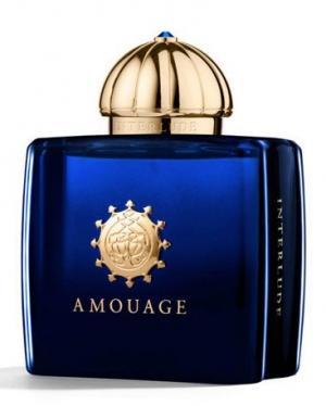 Amouage  Interlude Woman EAU DE PARFUM – SPRAY 100ML