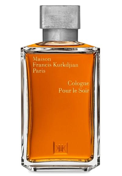 Maison Francis Kurkdjian  Cologne Pour Le Soir Eau de Cologne 70ml