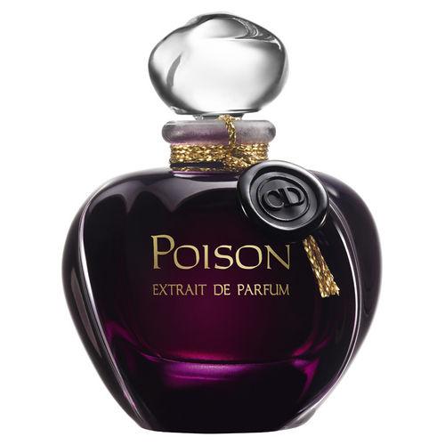 Dior Poison Extrait De Parfum 15ml Eurocosmetic