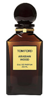 TOM FORD ARABIAN WOOD eau de parfum 250ml