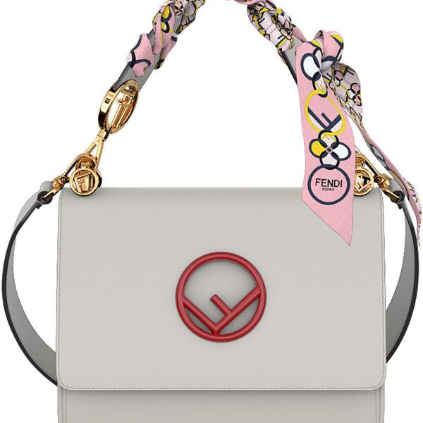 FENDI sac à main customisable Kan I F   Eurocosmetic 76737363192