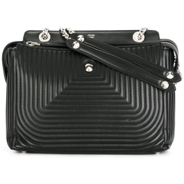 FENDI sac porté épaule Dot Com   Eurocosmetic 1d13d7e451d