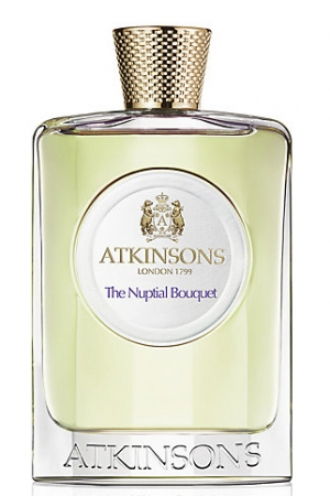 Atkinsons 1799 – The Nuptial Bouquet Eau de Toilette100ml