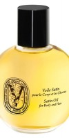 Diptyque  Voile Satin – Satin Oil For Body And Hair 100ml