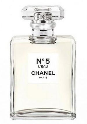 caaaa3b7 CHANEL Chanel No 5 L'Eau Eau de Parfum Vaporisateur 100ML