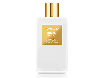 Huile pour le corps tom ford