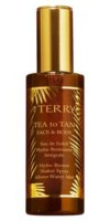 By Terry Tea to tan Eau bronzante