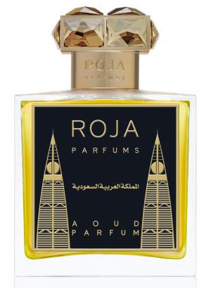 Roja Dove Kingdom of Saudi Arabia extrait de parfum 50ml