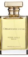 ORMONDE JAYNE Rose Gold eau de parfum 120ml
