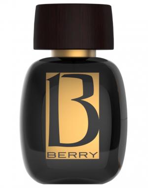Maison de Parfum Berry Ambre 35  eau de parfum 100ml