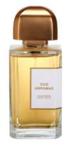 Parfums BDK Paris Oud Abramad eau de parfum 100ml