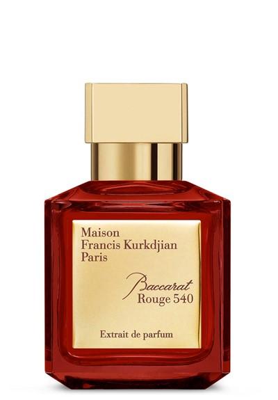 Maison Francis Kurkdjian Baccarat Rouge 540 Extrait Extrait de Parfum 70ML
