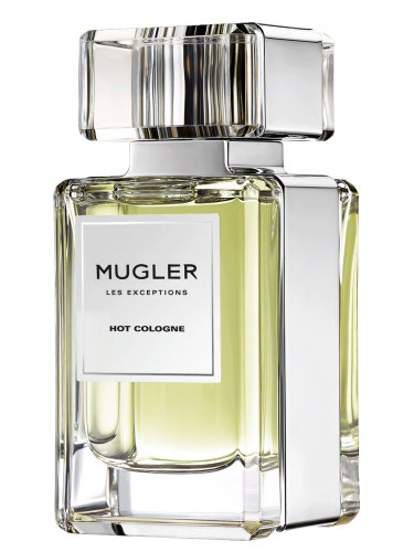Thierry Mugler Hot Cologne eau de parfum 80ml