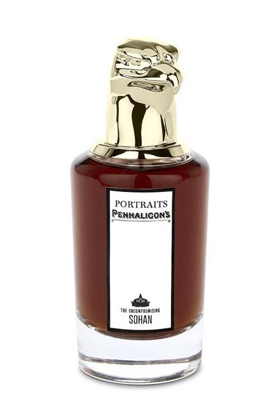 PENHALIGON'S The Uncompromising Sohan Eau de Parfum 75ml