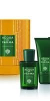Acqua Di Parma COLONIA CLUB COFFRET 100 ML EAU DE COLOGNE + 75 ML GEL BAIN ET DOUCHE + 75 ML BAUME APRÈS-RASAGE
