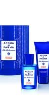 Acqua Di Parma ARANCIA DI CAPRI COFFRET 75 ML EAU DE TOILETTE + 75 ML CRÈME POUR LE CORPS + 75 ML GEL BAIN ET DOUCHE