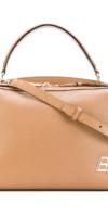BALLY  sac à bandoulière à plaque logo