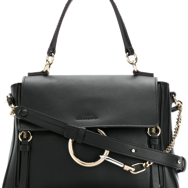 e22aa1d0fa84 CHLOÉ medium Faye day bag