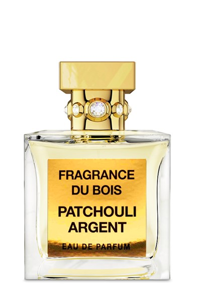 fragrance du bois patchouli d argent eau de parfum 50ml. Black Bedroom Furniture Sets. Home Design Ideas