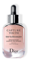 DIOR Capture Youth Matte Maximizer Sérum matifiant 30ML