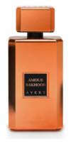 Avery Amour Bakhoor Pure Perfume 100ml