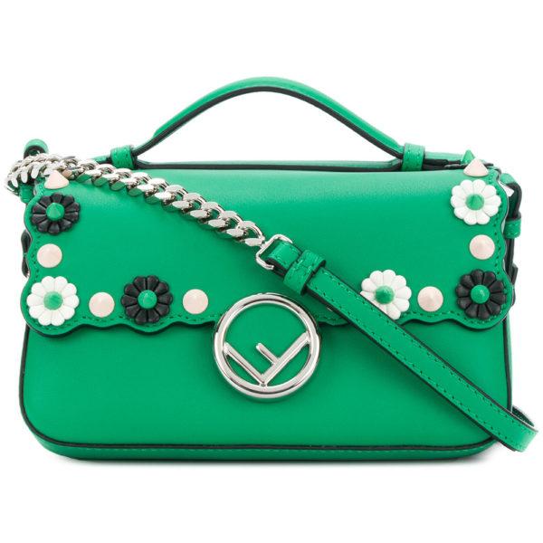 FENDI mini sac à main Baguette   Eurocosmetic 03495e74da7