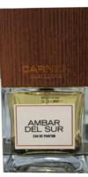 Carner Barcelona Ambar Del Sur eau de parfum 100ml