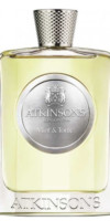 Atkinsons Mint & Tonic eau de parfum 100ml