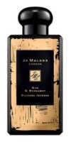 JO MALONE LONDON Oud & Begamot Cologne Intense 100ML