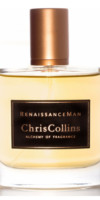 Chris Collins Renaissance Man eau de parfum 50 mL