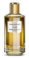 Mancera Aoud Exclusif Eau de parfum 120ml