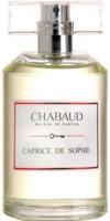 Chabaud Caprice de Sophie  Eau de Parfum 100ml