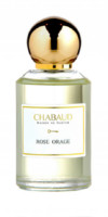 Chabaud – Ligne Luxe Rose Orage eau de parfum100ml