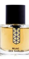Les Indemodables Musc Des Sables eau de parfum 50ml