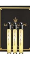 L M Parfums SENSUAL ORCHID PARFUM- COFFRET 3X15ML