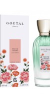 Annick Goutal Petite Chérie Edition Brodée Limitée rechargeable eau de Parfum 100ml