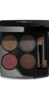 CHANEL LES 4 OMBRES Limited Edition Fall-Winter Multi-Effect Quadra Eyeshadow