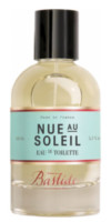 Bastide Nue au Soleil Aix en Provenceeau de toilette 100ml