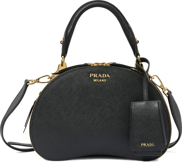 purchase cheap 100% quality well known PRADA Sac porté croisé New Sidonie